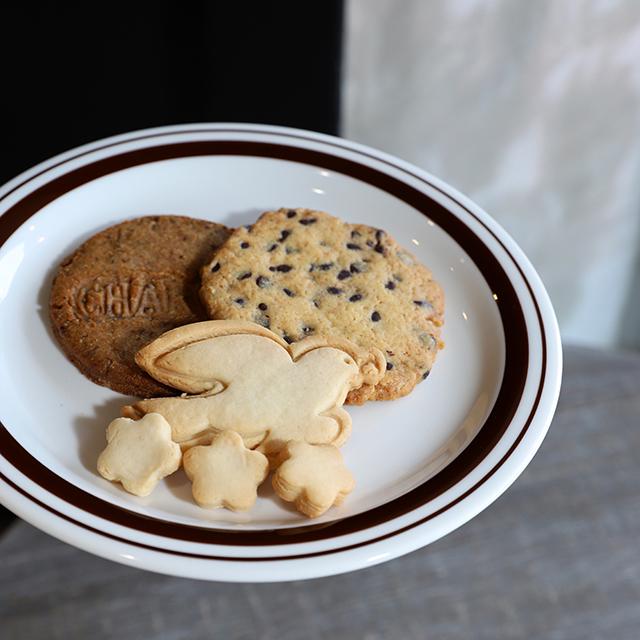 オリジナルクッキーズ